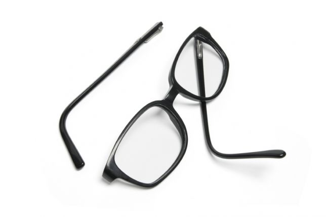 serwis okularow